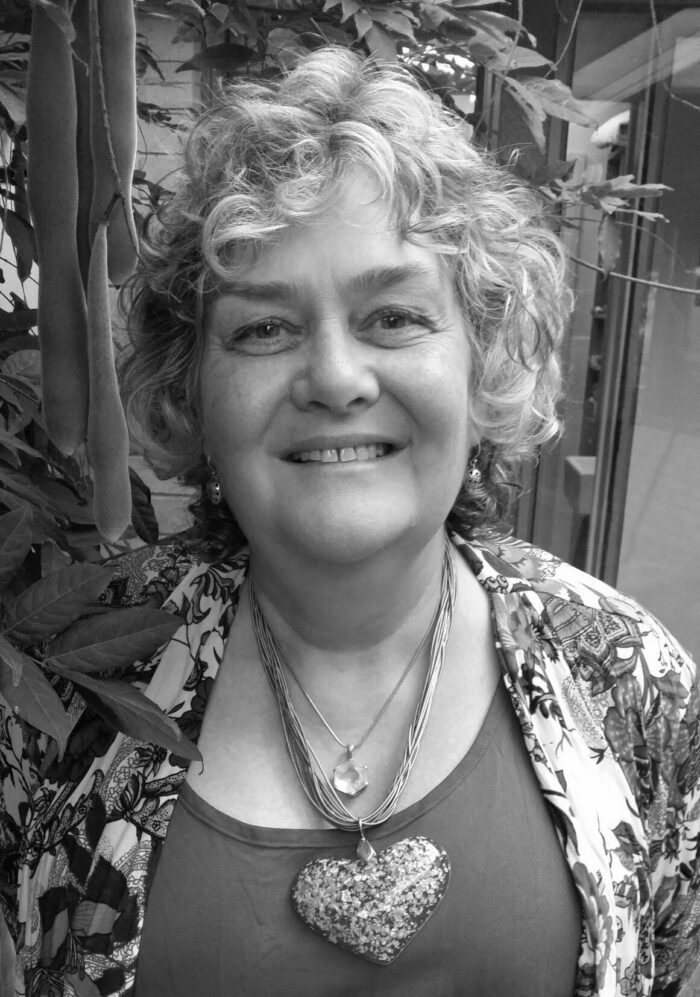 Jane Fitzgerald
